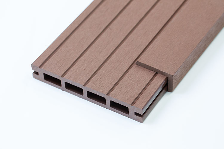 Cheap composite decking 10 year guarantee free next for Cheap decking kits sale