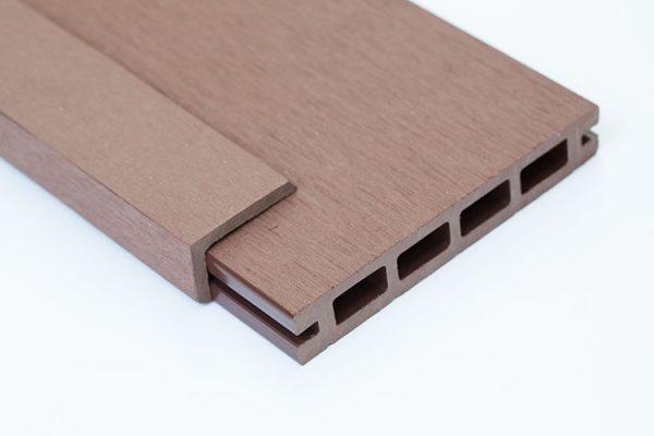 Brown Composite Decking | cheapdeck.co.uk