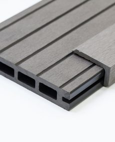 Grey Composite Decking Kits | cheapdeck.co.uk